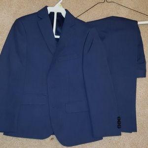 Ralph Lauren boys suit size 8. Blazer & pants